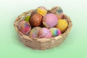 Wesołego jajka!