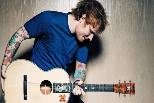 Felieton Bez Prądu #13 Ed Sheeran – The A Team (Acoustic)