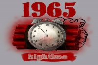 1965 ''High time'' (2014)