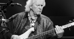 Chris Squire i YES