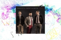 "Debiutancki album Smooth Gentlemen ""New""!"