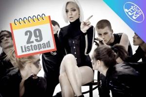 29 listopada - Co się stało z Candy Girl czyli Polską Lady GaGą?