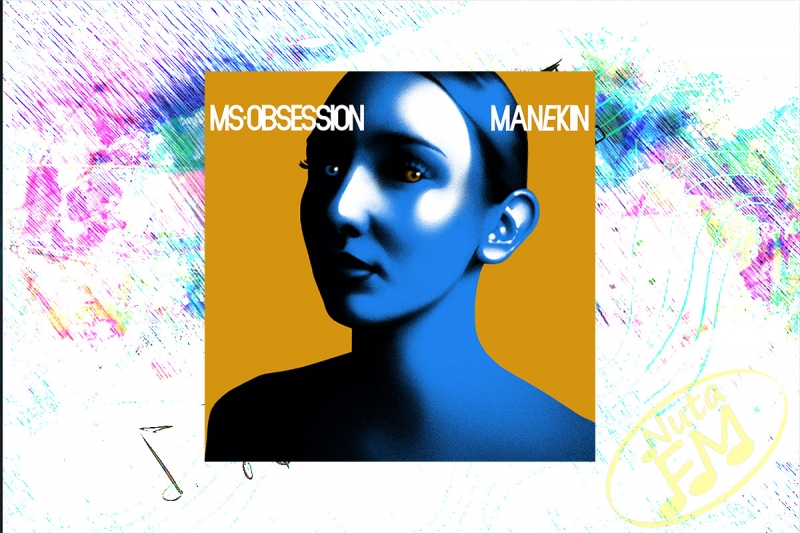 Ms Obsession ''Manekin''