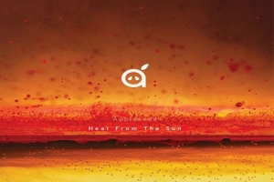 Appleseed ''Heat from the sun'' (2014)