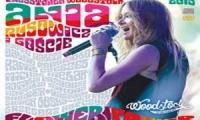 DVD koncertowe z Przystanku Woodstock - Flower Power